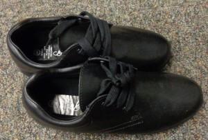 Timberlake band shoes