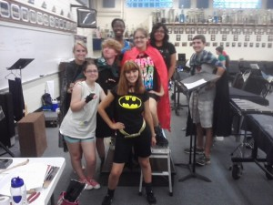 spirit week 2 superhero and cape day 003