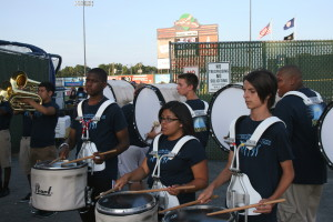fs drumline