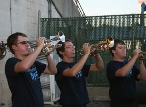 fs trumpets